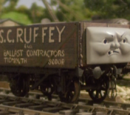 Balladwail Railway