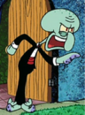 Squidward Wearing Fancy Clothes2.png