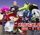 Knuckles Chaotix (film - 2017)