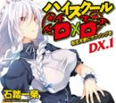 Light Novel DX.01: Love Song to the Reincarnated Angel