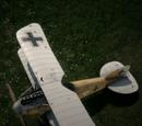 Albatros D. III (Codex Entry)