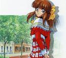 Personnages de la série Mitsumete Knight