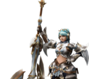 Frontier Generation Legendary Rasta Renders (Edited)