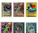 Serie de Libros de Cómo Entrenar a tu Dragón
