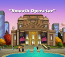 Smooth Opera-tor/Gallery