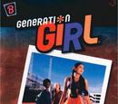 Generation Girl Books