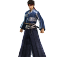 Samurai Warriors: Spirit of Sanada/DLC