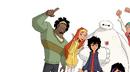 Big Hero 6 TV series cast.png