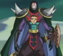 Yamanaka (Laughter Mask)