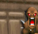 Enemigos Doom 64