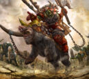 Gorbad Ironclaw
