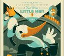 The Wise Little Hen (cartoon)
