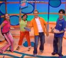 Hi-5 USA Series 1, Episode 5 (Tasting)