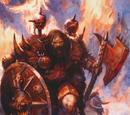 Batalla por Middenheim/Lucha por los Huesos de Ulric