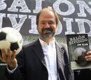 Juan Villoro Ruiz