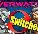 Overwatch's Hanzo-Genji Mix Up