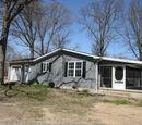 Jeffrey Ridgway Jr.'s House