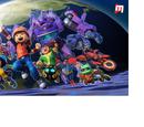 Senarai watak BoBoiBoy