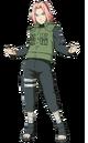 Sakura Haruno - Allied Shinobi Forces.png