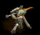 MHXX: Weapons