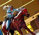 Spider-Horse (Tierra-31913)
