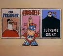 Three Ring Government