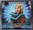 Marina the Selfless
