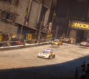 London (Colin McRae: DiRT 2)