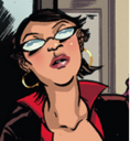 Gloria (Salem) (Earth-616) from Doctor Strange Season One Vol 1 1 001.png