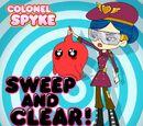 Colonel Spyke