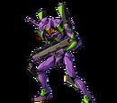 Evangelion Character Type Monster Gear