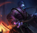 Jax (League of Legends)