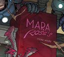 Mara Rose's Steak House