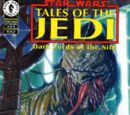 Star Wars: Tales of the Jedi - Dark Lords of the Sith Vol 1 4