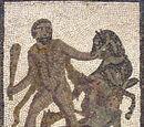Yeguas de Diomedes