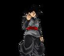 Goku Oscuro