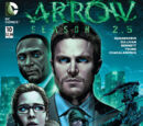 Arrow: Season 2.5 Vol 1 10