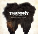 Theory of a Deadman: Angel Acoustic EP