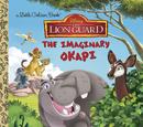 The Imaginary Okapi (book)