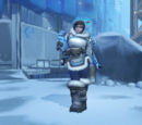 Mei/Skins and Weapons