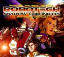Robotech: Prelude to the Shadow Chronicles Vol 1 1