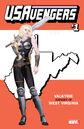 U.S.Avengers Vol 1 1 West Virginia Variant.jpg