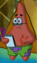 Patrick Wearing Glasses.png