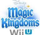 Disney Magic Kingdom Wii U