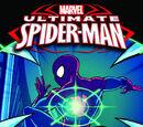 Ultimate Spider-Man Infinite Comics