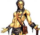 Miles Warren (Carrion) (Tierra-616)