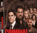Criminal Minds/Temporada 8