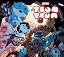 Marvel Tsum Tsum Vol 1 4
