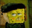Sponge Van Bob