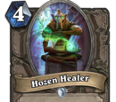 Hozen Healer